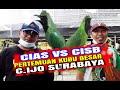 Perang Antar Kubu Besar C Ijo Surabaya  Mp3 - Mp4 Download