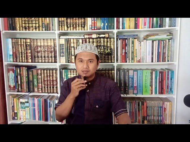 Tadabbur Al-Baqarah // Silsilah Tadabbur Quran // Wow Amazing Tadabbur