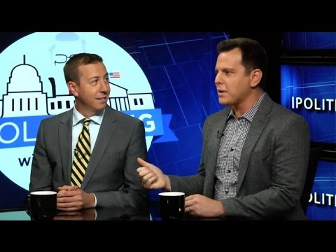 John Phillips and Dave Rubin Join PoliticKING   Larry King Now   Ora.TV