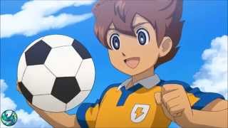 Inazuma Eleven GO Chrono Stones WildFire ThunderFlash Dutch Trailer