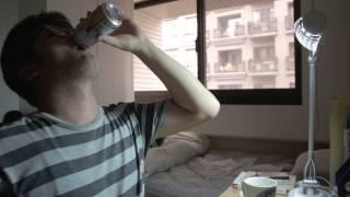麥根樂在分享微電影之《宅男的春天》