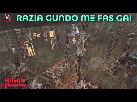 Tomb Raider Pc Gameplay Lara Croft Tomb Raider Gameplay Part 8