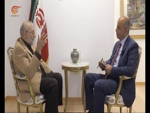 حوار خاص | 2019-11-16 | محمد جواد لاريجاني - الأمين العام للمجلس الأعلى لحقوق الإنسان في إيران  - نشر قبل 6 ساعة