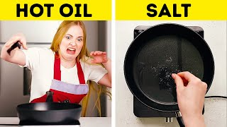 26 EVERYDAY KITCHEN TRICKS FOR YOU
