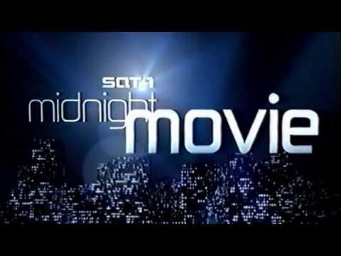 Sat.1 Ident Midnight Movie 2006
