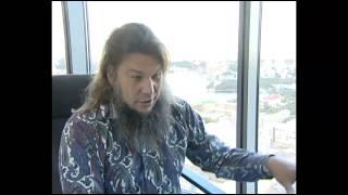 Евгений Шароварин: Город должен быть красивым не только снизу, но и сверху(, 2013-09-06T10:00:20.000Z)