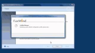 quick start guide faxmind free email to fax server