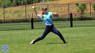 2019 Bomber Fastpitch Colorado Combine