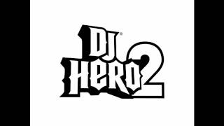 [DJ Hero2] Pitbull - I Know You Want Me Mixed With Nightcrawlers - Push The Feeling On [HD]