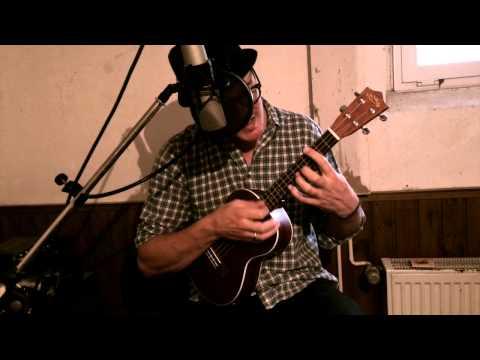 Tim Fuhrmann - Man in the mirror Ukulele (Jackson Cover)