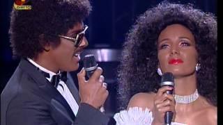 Ricardo Soler e Luciana Abreu - Endless Love (Lionel Richie e Diana Ross)