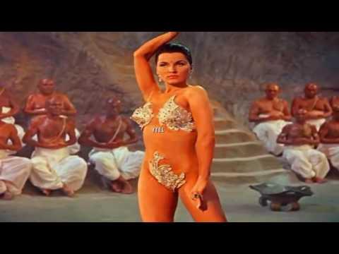 ''Hermosa música árabe y danza'' - Aamir Kangda Aaja Bahon Me