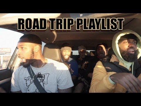 EVERYDAY UND | Road Trip Playlist