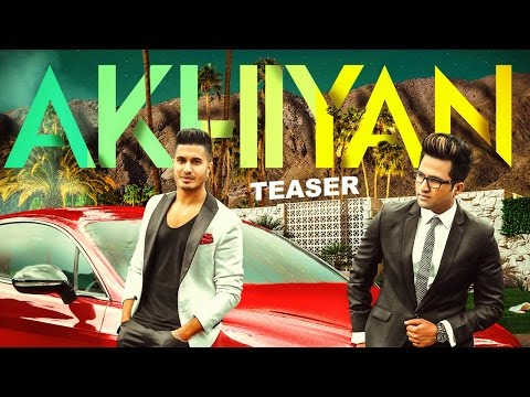 Akhiyan | Falak ft Arjun | Official Trailer