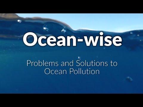 Ocean-wise: