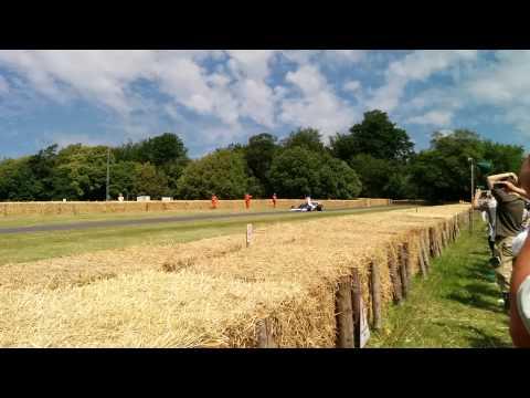 Lola T332 (Reverse) Hill Climb