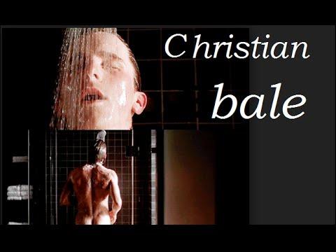 Christian Bale :...His Presence Warms!