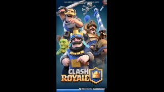 TESTING THE NEW CHARTS! | Clash Royale | AND THE LEGENDARY NEW!!