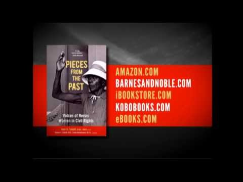 Pieces From the Past Book Trailer