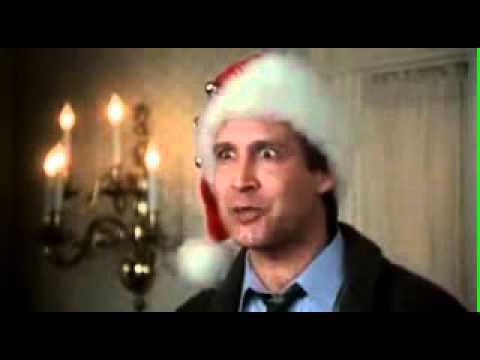Christmas Vacation Hap Hap Happiest Christmas Wmv Youtube