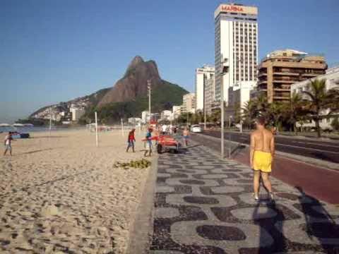 how to say rio de janeiro