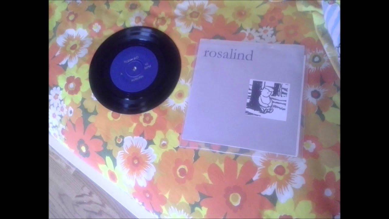 Rosalind - Auburn/During