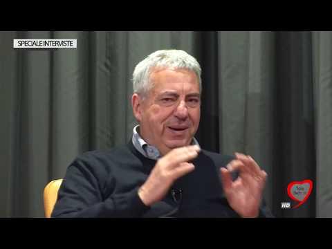 Speciale Interviste 2019/20 Vincenzo Caldarone, candidato sindaco - Andria bene comune