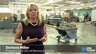 Minneapolis: Blue Collar Job Market