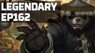 Legendary (World of Warcraft Show) Ep162: Huge Changes Are Coming To World Of Warcraft