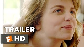 My Golden Days Official Trailer 1 (2016) - Mathieu Amalric Movie HD