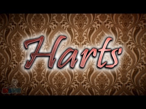 Harts | Indie Horror Game Walkthrough | PC Gameplay | Let's Play Playthrough