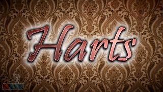 Harts | Indie Horror Game Walkthrough | PC Gameplay | Let