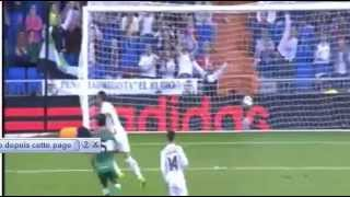 Cristiano New Hatrick vs Elche 23 09 2014