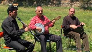 Babayiğit Oyunu - Ninniden Ağıta - Amasya - TRT Avaz