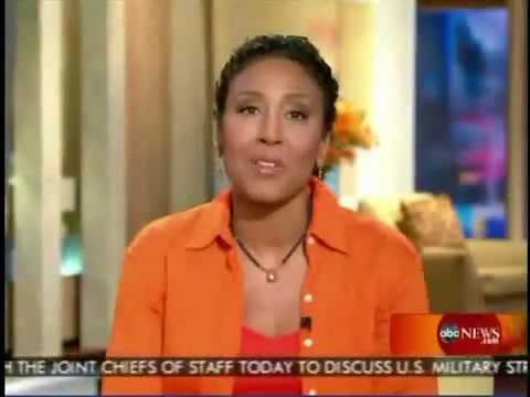 """Walter Lesnevich, Esq. on ABC's """"Good Morning America"""" with Robin Roberts"""