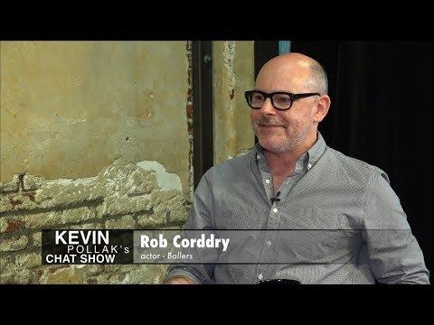 KPCS: Rob Corddry #312