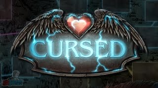 Cursed Part 1 | Puzzle Game Let's Play | PC Gameplay Walkthrough