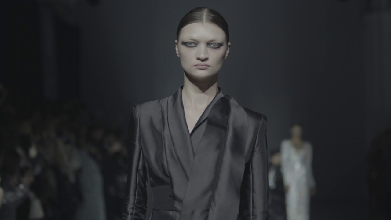 GASANOVA І Ukrainian Fashion Week І FW 2020/2021 (Live version)