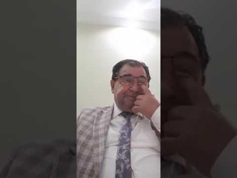 Nuri Böcekbakan'ile Cuma Sohbetleri 9 Ekim 2020
