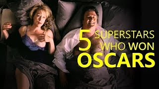 TOP 5 Most Oscar Winners | Oscars | Academy Awards | #andshand