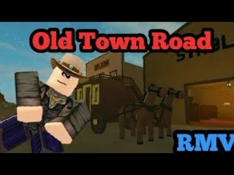 roblox song id for old town road remix