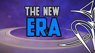 The new ERA news for 2019 & 2020 Elite Dangerous