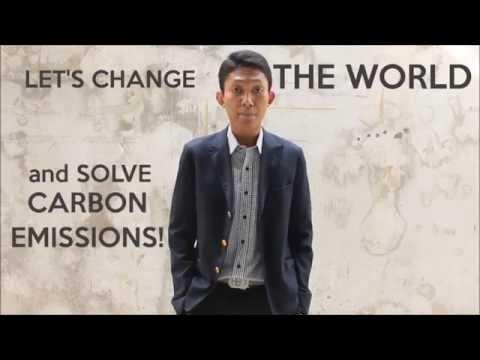 IndonesiaMUN 2015 - Meet UNFCCC!