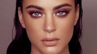 ROSY BRONZE SMOKEY SOUL BLOOMING NABLA Makeup Tutorial (ENG SUB) | MrDanielmakuep