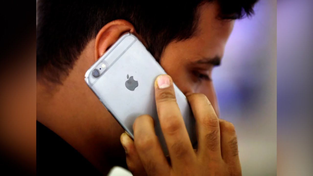 Apple Issues Critical Patch To Fix Security Hole Exploited By ...
