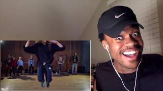 Charlie Puth - How Long  Choreography by Jake Kodish & Delaney Glazer   REACTION