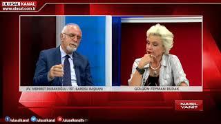 Nasıl Yani- 18 Mayıs 2018- Mehmet Durakoğlu- Gülgûn Feyman Budak- Ulusal Kanal