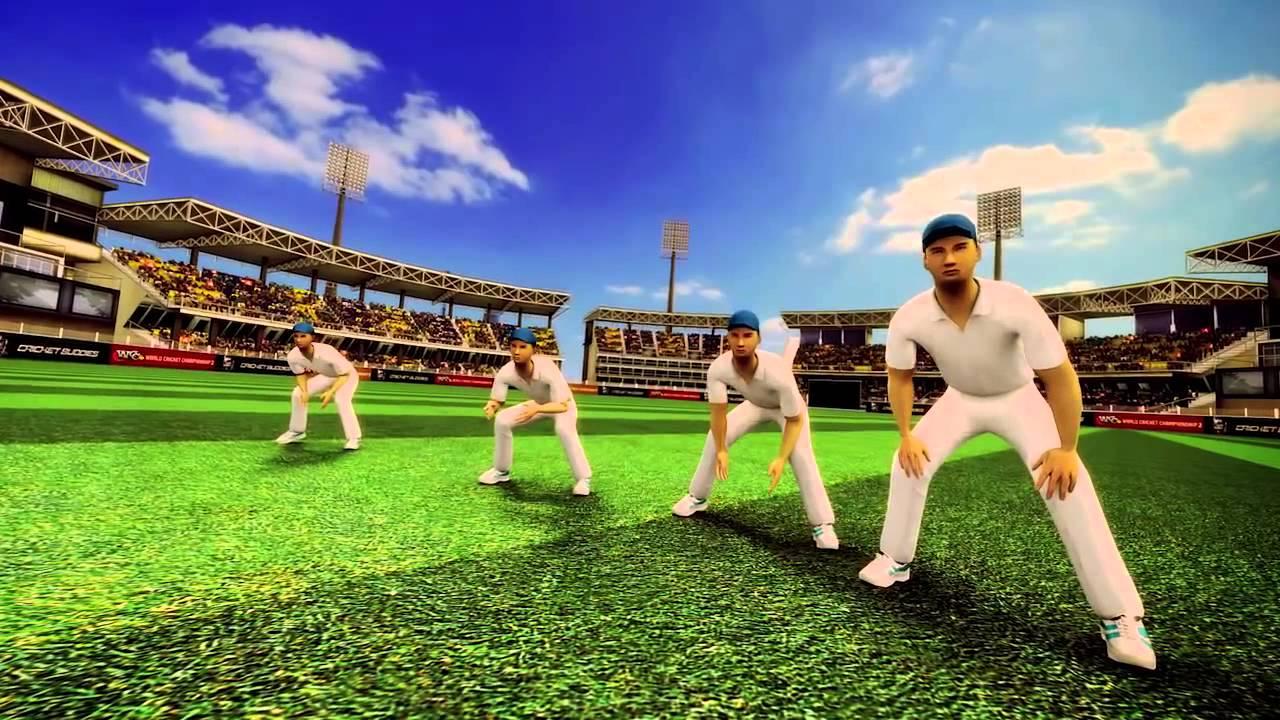 World Cricket Championship 2 2 8 8 Apk + Mod (Money/Unlock