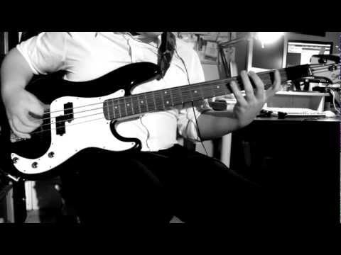 White Rose Movement - Alsatian Bass Cover HD mp3