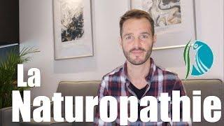 La Naturopathie, c'est quoi ? Anthony Micheau - Naturopathe
